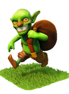 Vojska                  Troop-goblin